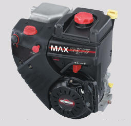 BRIGGS AND STRATTON 21M414-0017-E1 1650 SERIES SNOW MAX ENGINE