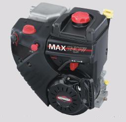 BRIGGS AND STRATTON 21M414-0017-E1 1650 SERIES SNOW MAX ENGINE