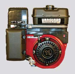 BRIGGS AND STRATTON 235432-0235-B1 VANGUARD 11 HP ENGINE
