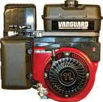BRIGGS AND STRATTON 235432-0235-E1 11 HP VANGUARD ENGINE