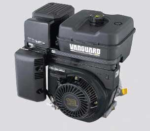 BRIGGS AND STRATTON 245432-0235-E9 13 HP VANGUARD ENGINE
