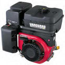 BRIGGS AND STRATTON 245437-0284-B1 VANGUARD 13 HP ENGINE