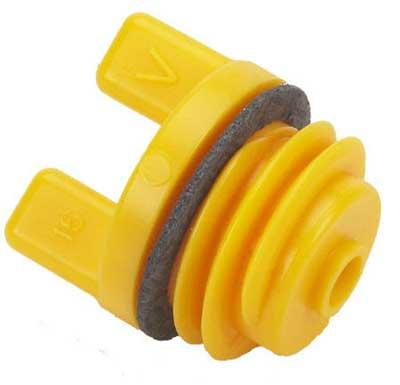 Tecumseh 27625 Oil Filler Plug