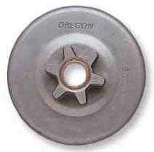 Oregon 27958 Consumer Spur Sprocket