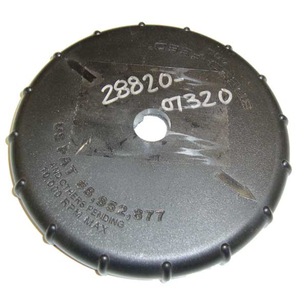 SHINDAIWA 28820-07320 SPEED-FEED KNOB