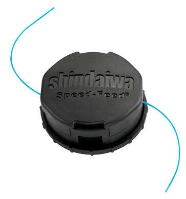 SHINDAIWA 28820-08001 Speed-Feed 450 Trimmer Head (bulk pack)