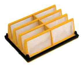 OREGON 30-124 AIR FILTER FOR HUSQVARNA SAWS