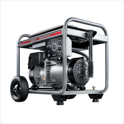 BRIGGS AND STRATTON 30372 3250 WATT ELECTRIC GENERATOR