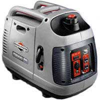 BRIGGS AND STRATTON 30473 INVERTER GENERATOR