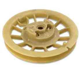 OREGON 31-007 STARTER PULLEY FOR 024/026/034