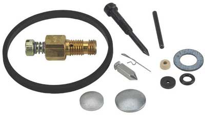 TECUMSEH TC-31840 CARBURETOR REPAIR KIT