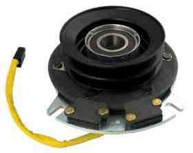 Oregon 33-189 Electric Pto Clutch Warner 5218-33