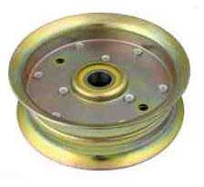 OREGON 34-109 FLAT IDLER PULLEY