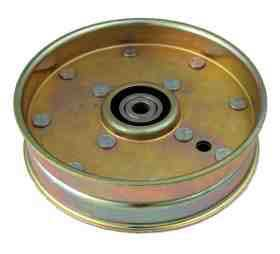 OREGON 34-206 FLAT IDLER PULLEY