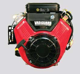 BRIGGS AND STRATTON 356447-0075-G1 18 HP VANGUARD ENGINE