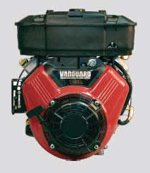 BRIGGS AND STRATTON 356447-0096-B1 18 HP VANGUARD