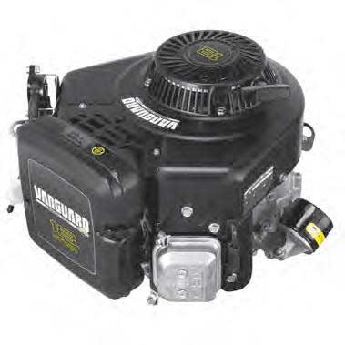 BRIGGS AND STRATTON 356776-0046-G1 VANGUARD 18 HP ENGINE