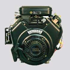 BRIGGS AND STRATTON 386447-0048-G1 23 HP VANGUARD ENGINE