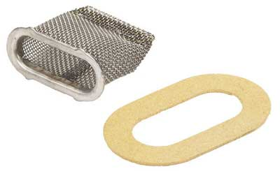 Tecumseh 390301A Spark Arrestor Screen Kit
