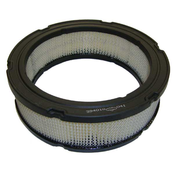 Briggs And Stratton 394018S Air Filter Cartridge