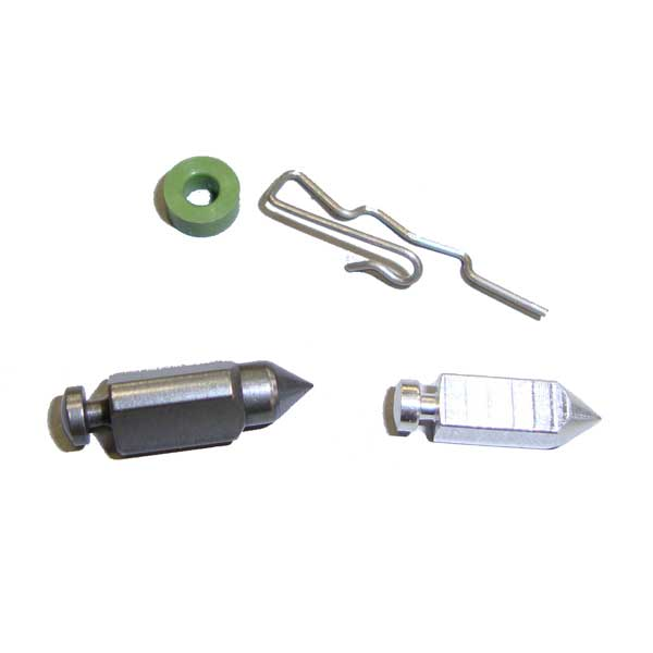 BRIGGS AND STRATTON 394681 NEEDLE/SEAT KIT