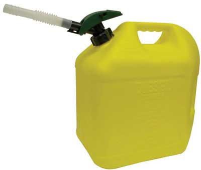Oregon 42-993 5+ Enviro-Flo Plus Diesel Fuel Can