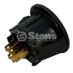 STENS 430-280 MOLDED IGNITION SWITCH