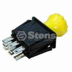 Stens 430-559 Pto Switch
