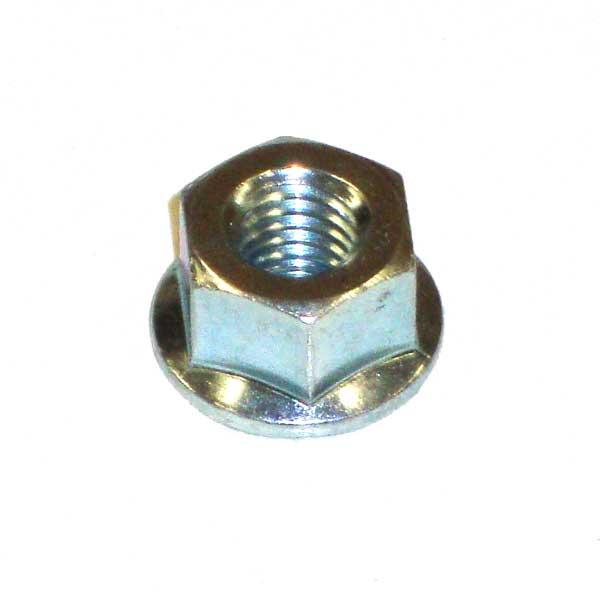 Echo 43301912330 Flange Nut