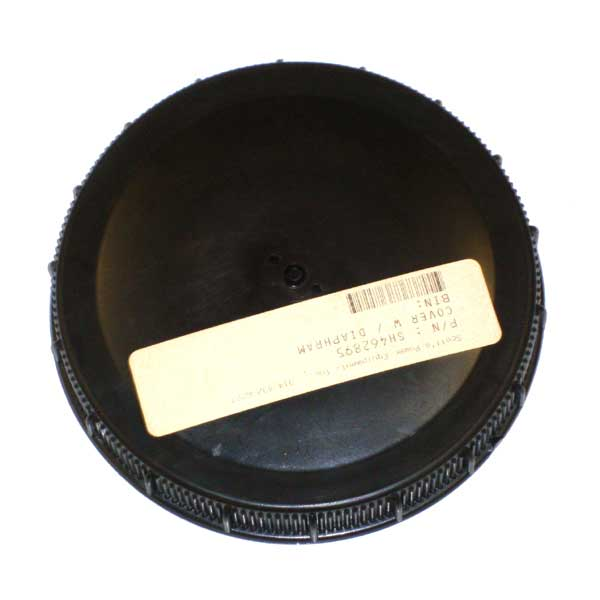 Shindaiwa 462895 Chemical Tank Cap, W/diaphragm