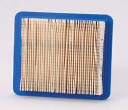 BRIGGS AND STRATTON 4101 AIR FILTER PACKAGE OF 5 491588S