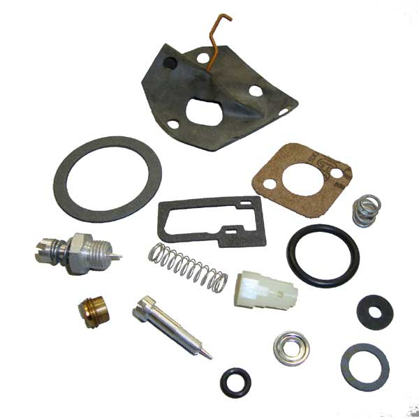 Briggs and Stratton 494622 Carburetor Overhaul Kit