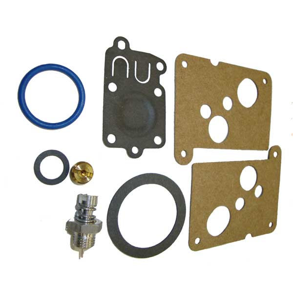 Briggs And Stratton 494625 Carburetor Overhaul Kit For 5 Hp Vertical Engines