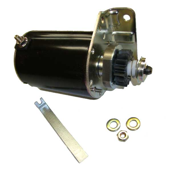 Briggs And Stratton 497595 Electric Starter Motor