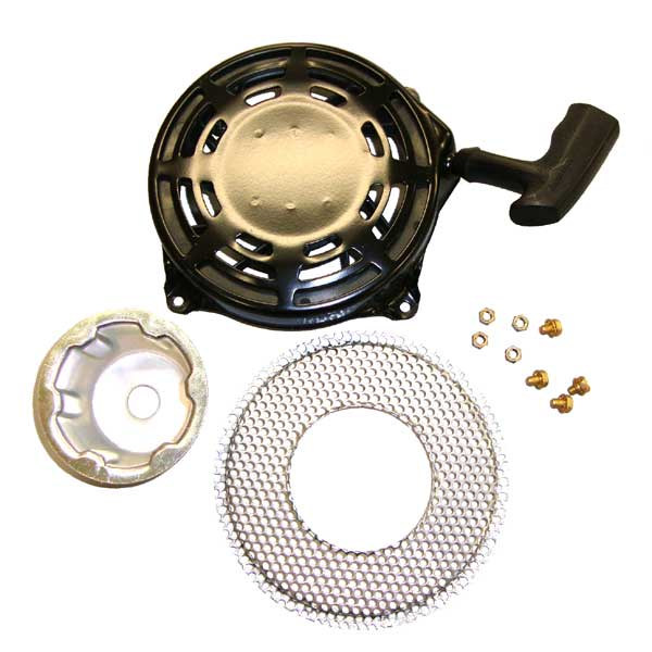 Briggs And Stratton 497598 Recoil Starter Rewind Assembly