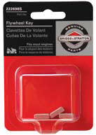 BRIGGS AND STRATTON 5002D FLYWHEEL KEY
