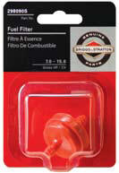 BRIGGS AND STRATTON 5018A FUEL FILTER