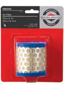 BRIGGS AND STRATTON 5026D AIR FILTER CARTRIDGE