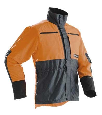 HUSQVARNA 504102462 FUNCTIONAL FOREST JACKET XXL (62/64)