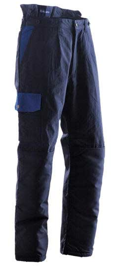 HUSQVARNA 505624146 CLEARING TROUSERS SIZE 46