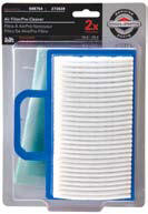 BRIGGS AND STRATTON 5069D AIR FILTER CARTRIDGE