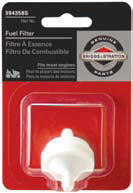BRIGGS AND STRATTON 5098 FUEL FILTER ASSEMBLY