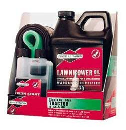 BRIGGS AND STRATTON 5123A MAINTENANCE KIT