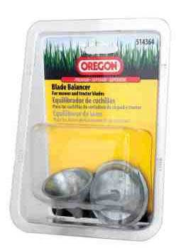 OREGON 514364 BLADE BALANCER, SAME AS 42-100 EXCEPT CLAMSHELL