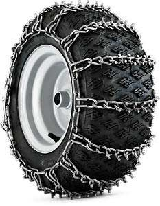 Husqvarna 531030117 Tire Chains 16X4X8