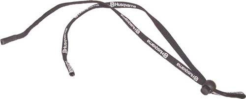 HUSQVARNA 531300243 LANYARD, SAFETY GLASS