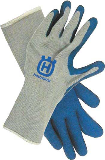 HUSQVARNA 531300271 MASTER GRIP GLOVE - LARGE