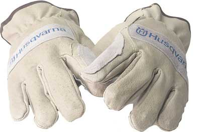 HUSQVARNA 531300273 XTREME DUTY GLOVE - MEDIUM