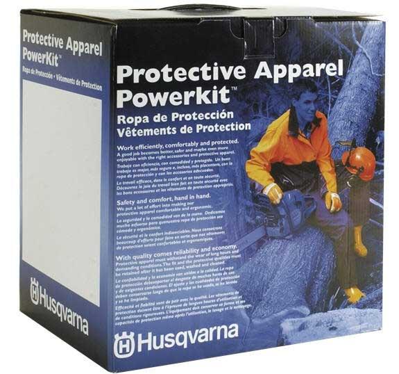 Husqvarna 588100502 Protective Powerkit (landowner)