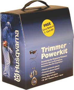 HUSQVARNA 531301128 TRIMMER POWERKIT, CONSUMER